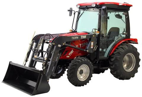 2020 TYM 394 for sale in Woodland, WA