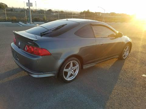 Acura RSX For Sale In Salem OR Carsforsalecom - Acura rsx for sale near me