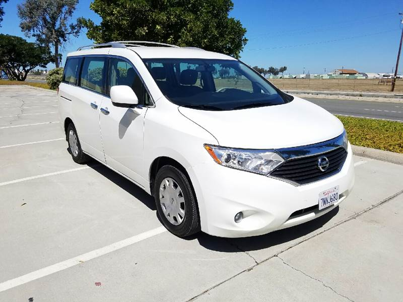 sv certified nissan used ri quest van passenger for johnston sale htm in