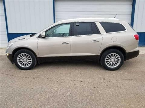 inc enclave mi pro at park for buick in inventory lincoln sale auto details