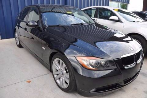 2007 BMW 3 Series for sale in Austin TX