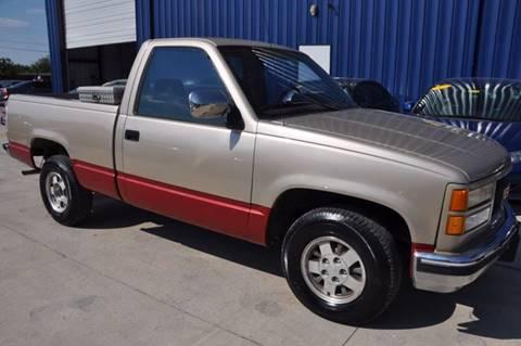1992 GMC Sierra 1500 for sale in Austin TX