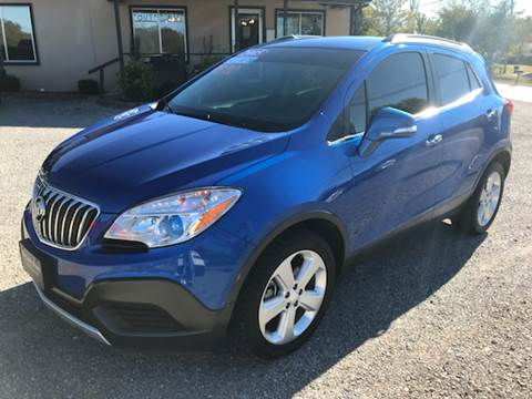 2015 Buick Encore for sale in Mountain Home, AR