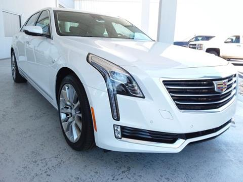 New Cadillac CT6 For Sale in Alabama - Carsforsale.com