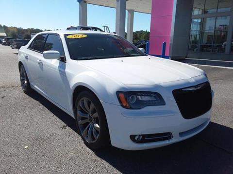 2014 Chrysler 300 For Sale Carsforsale Com