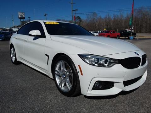 BMW Series For Sale In Alabama Carsforsalecom - Bmw 4 by 4
