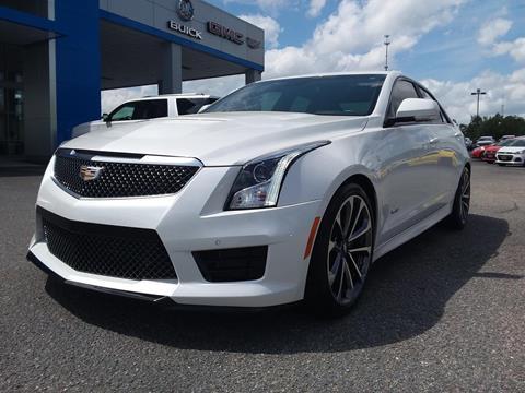 Cadillac ATS-V For Sale in Alabama - Carsforsale.com