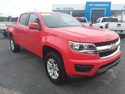2018 Chevrolet Colorado For Sale In Troy, AL