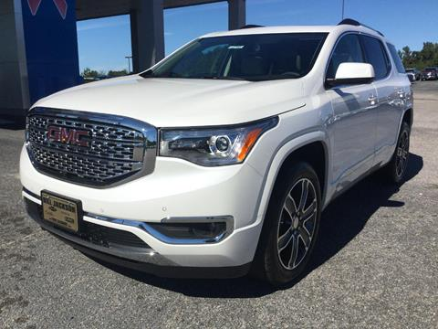 Captivating 2019 GMC Acadia For Sale In Troy, AL