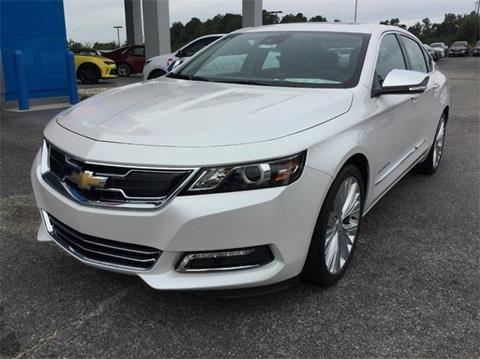 2019 Chevrolet Impala for sale in Troy, AL