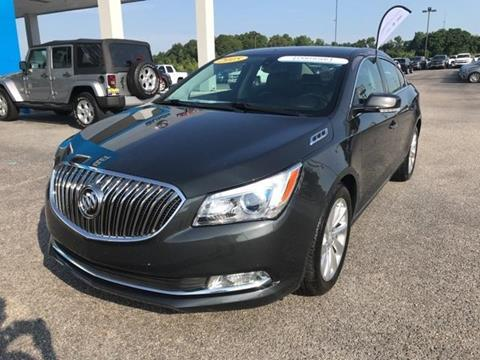 2015 Buick LaCrosse for sale in Troy, AL
