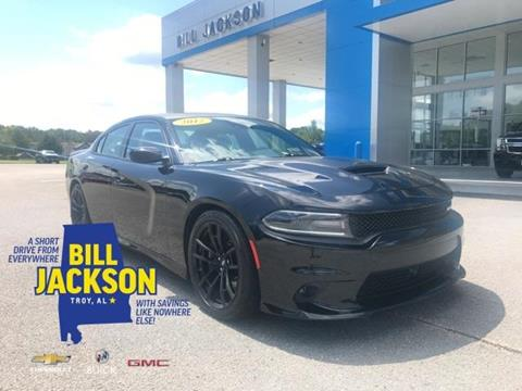 2017 Dodge Charger for sale in Troy, AL