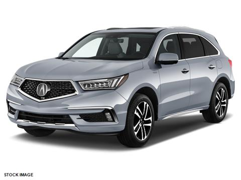 2017 Acura MDX for sale in Bethesda MD