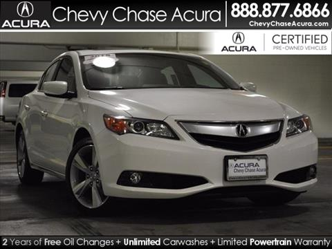 2015 Acura ILX for sale in Bethesda MD
