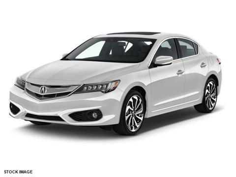 2017 Acura ILX for sale in Bethesda MD