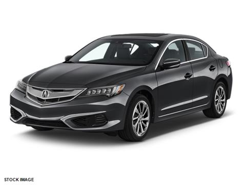 2017 Acura ILX for sale in Bethesda, MD