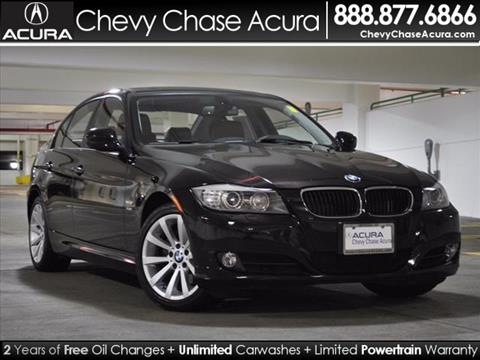 2011 BMW 3 Series for sale in Bethesda MD