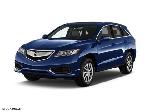 2018 Acura RDX for sale in Bethesda, MD