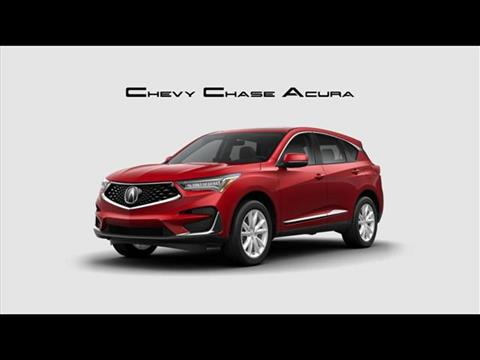 2019 Acura RDX for sale in Bethesda, MD