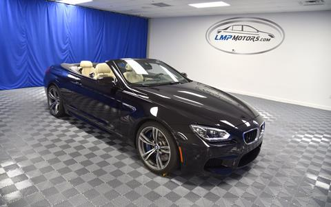 2014 BMW M6 for sale in Plantation, FL