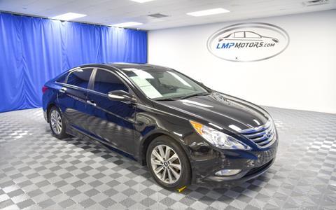 2014 Hyundai Sonata for sale in Plantation FL