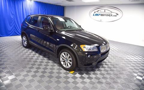 2014 BMW X3 for sale in Plantation, FL