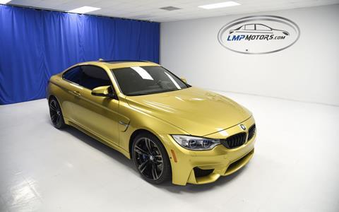 2015 BMW M4 for sale in Plantation, FL