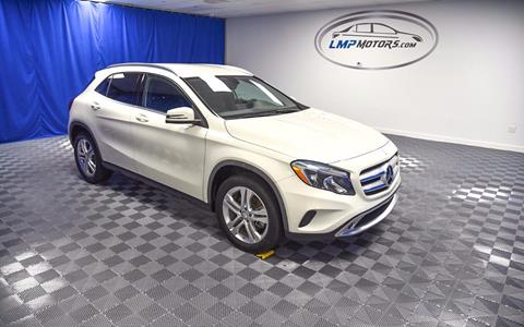 2015 Mercedes-Benz GLA for sale in Plantation, FL