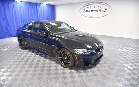 2016 BMW M4 for sale in Plantation, FL