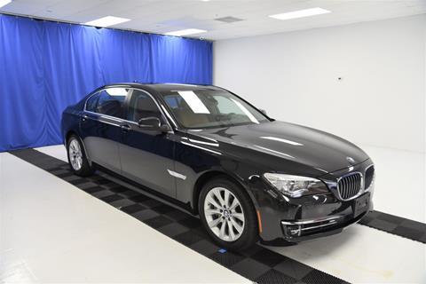2015 BMW 7 Series For Sale In Plantation FL