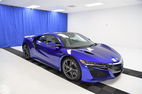 2017 Acura NSX For Sale In Plantation, FL