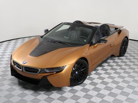 Bmw I8 For Sale In Streetman Tx Carsforsale Com