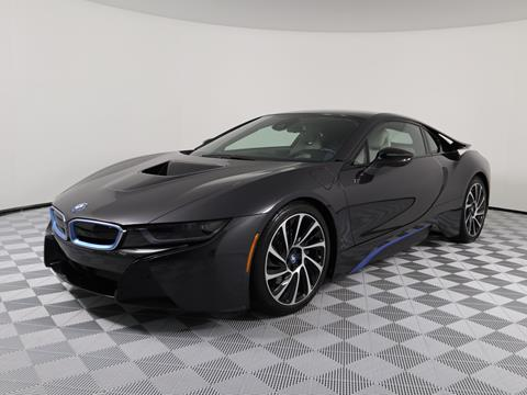 Bmw I8 For Sale In Hayward Ca Carsforsale Com