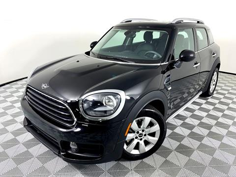 2019 MINI Countryman for sale in Plantation, FL