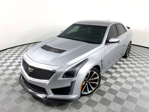 Torussia: Cadillac Cts V For Sale Craigslist Michigan