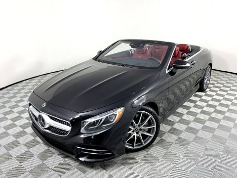 2020 Mercedes-Benz S-Class for sale at LMP Motors in Plantation FL