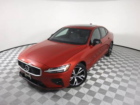 2019 Volvo S60 for sale at LMP Motors in Plantation FL