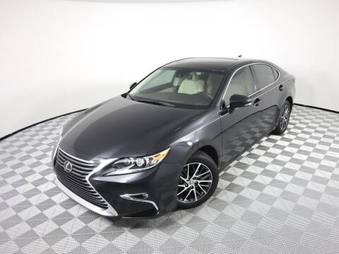 2017 Lexus ES 350 for sale at LMP Motors in Plantation FL