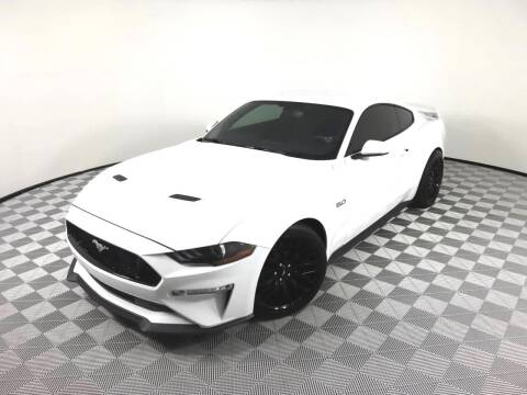2019 Ford Mustang for sale at LMP Motors in Plantation FL