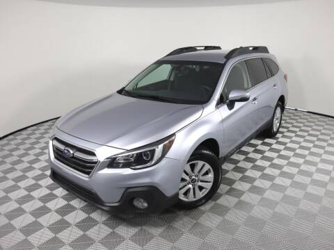 2018 Subaru Outback for sale at LMP Motors in Plantation FL