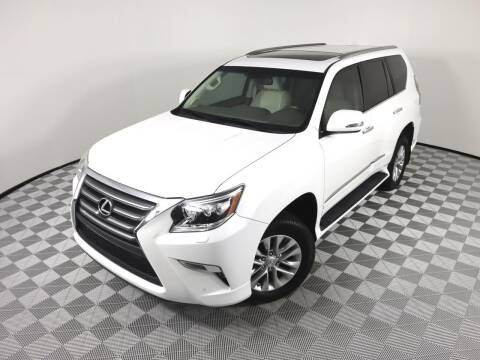 2017 Lexus GX 460 for sale at LMP Motors in Plantation FL