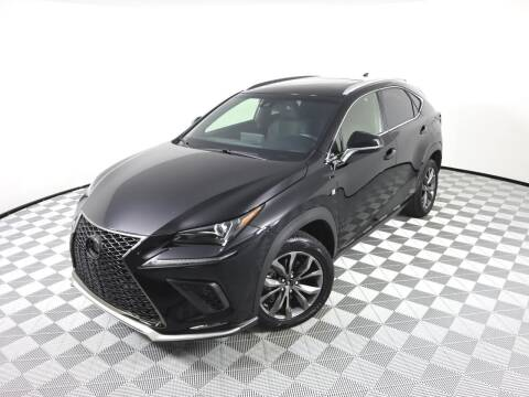 2019 Lexus NX 300 for sale at LMP Motors in Plantation FL