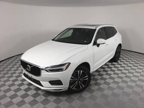 2020 Volvo XC60 for sale at LMP Motors in Plantation FL