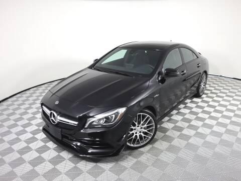 2019 Mercedes-Benz CLA for sale at LMP Motors in Plantation FL