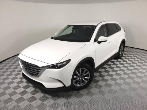 2018 Mazda CX-9 for sale at LMP Motors in Plantation FL
