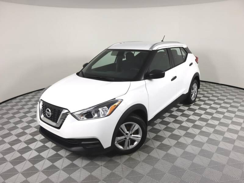 2018 Nissan Kicks for sale at LMP Motors in Plantation FL