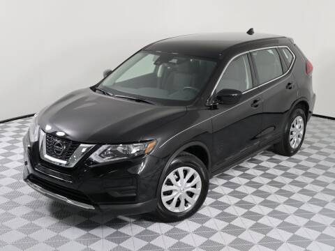 2019 Nissan Rogue for sale at LMP Motors in Plantation FL