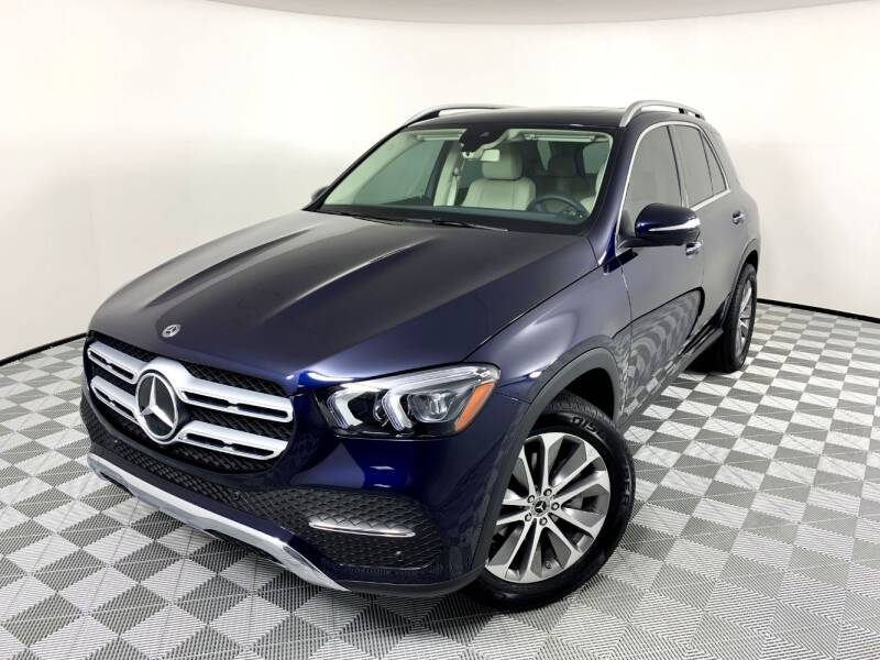 2020 Mercedes-Benz GLE for sale at LMP Motors in Plantation FL