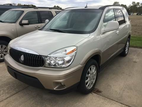 2005 buick rendezvous for sale in illinois. Black Bedroom Furniture Sets. Home Design Ideas