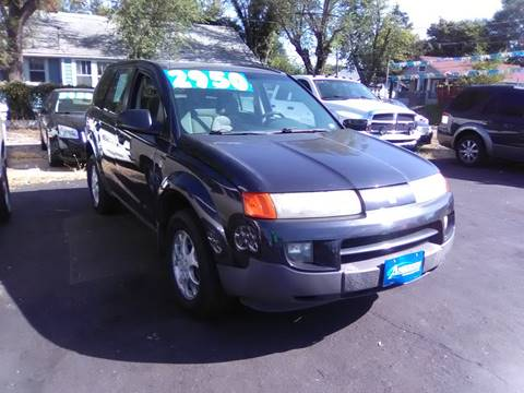 2002 Saturn Vue for sale in Independence, MO